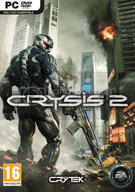 * Crysis 2 *(2011)(PC)(Full-DVD9)(Multi5)(FLS-BS-UL-CM) tusjuegospc.org